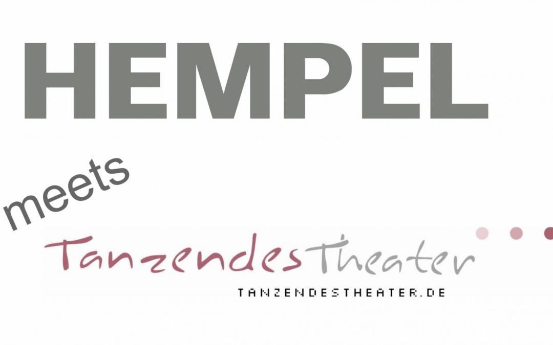 Verkaufsoffener Sonntag: Improtheater im Schaufenster