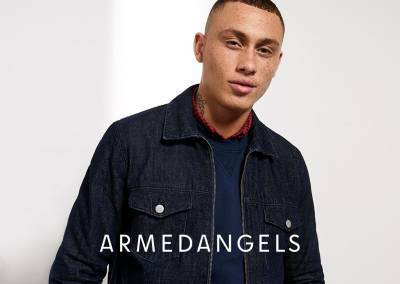 Armedangles